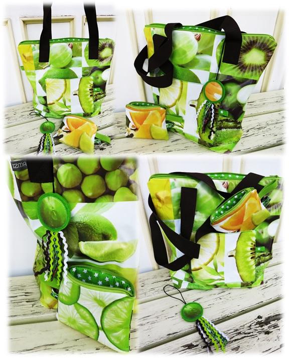 Tasche Lemon