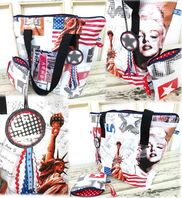 Tasche USA